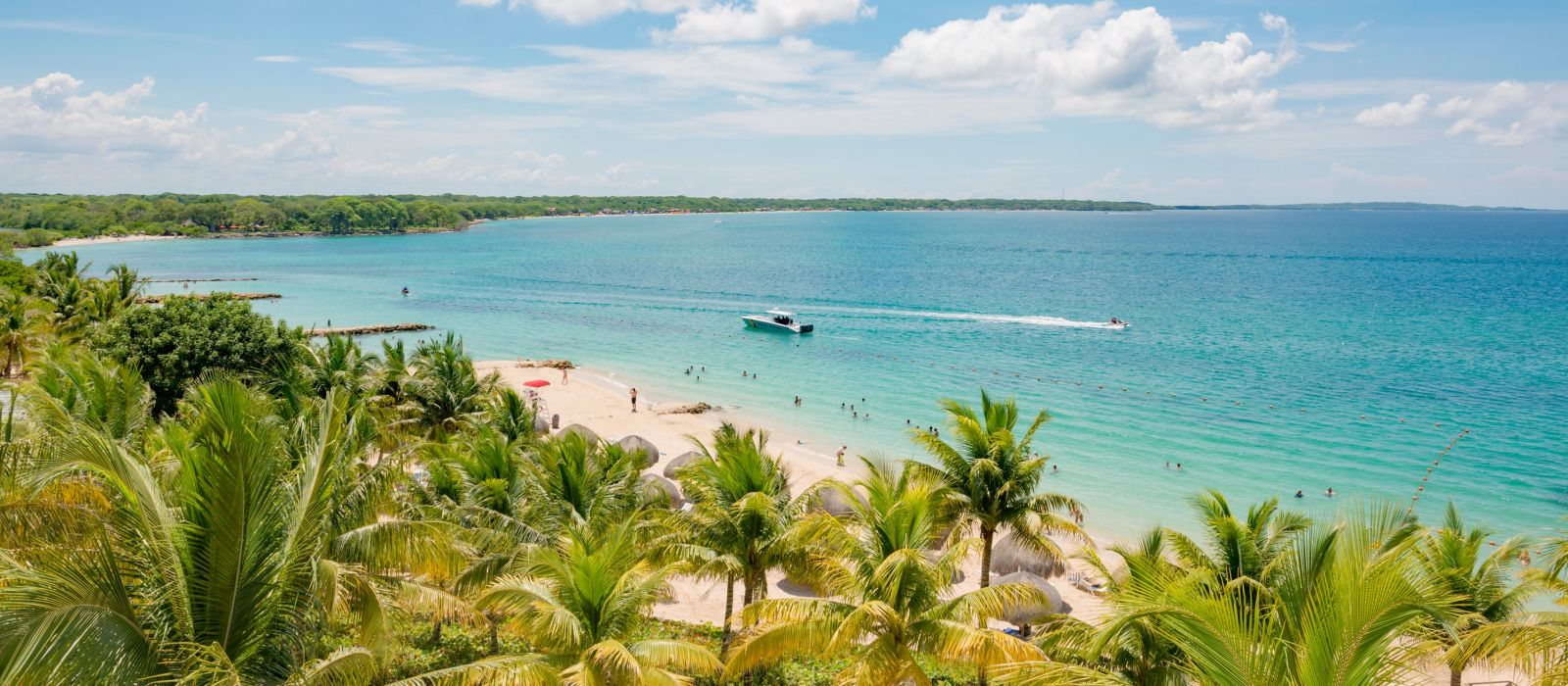 Colombian Luxury, Relaxation and Beaches Tour Trip 1