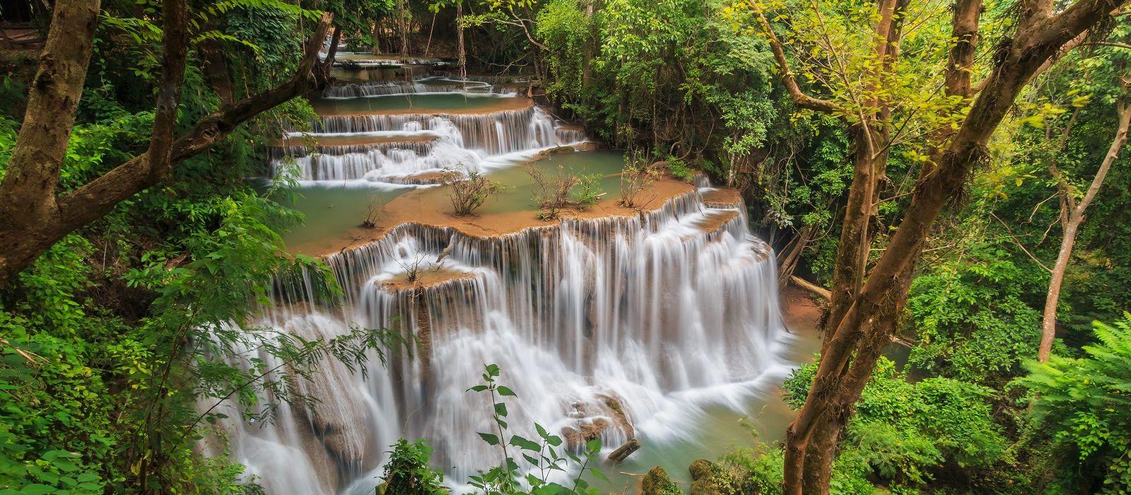 Thailand abseits ausgetretener Pfade Urlaub 3