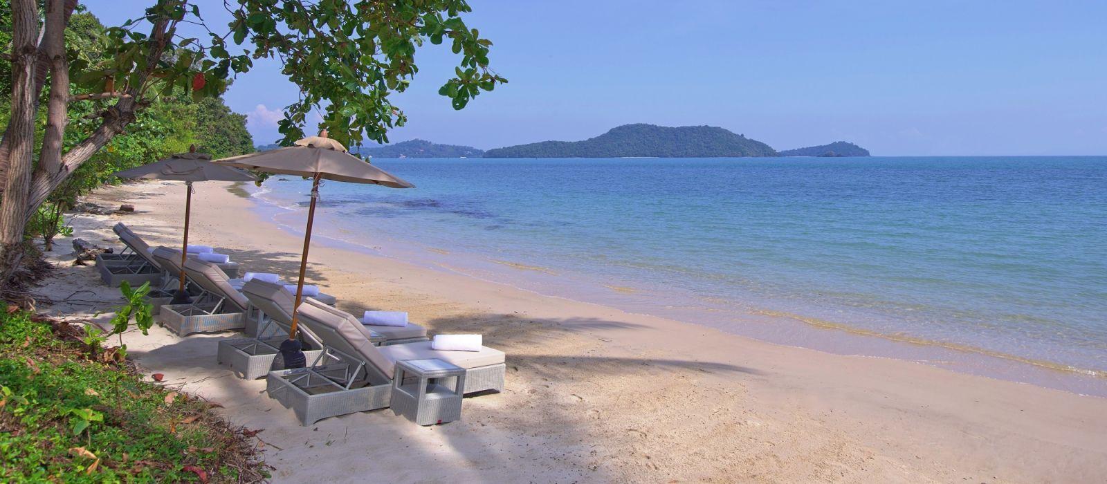 Luxury Spa Getaway in Thailand Tour Trip 1