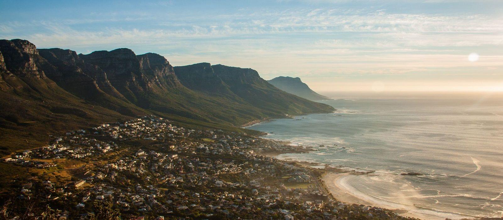 Selbstfahrer-Reise zu Südafrikas West Kap Urlaub 2