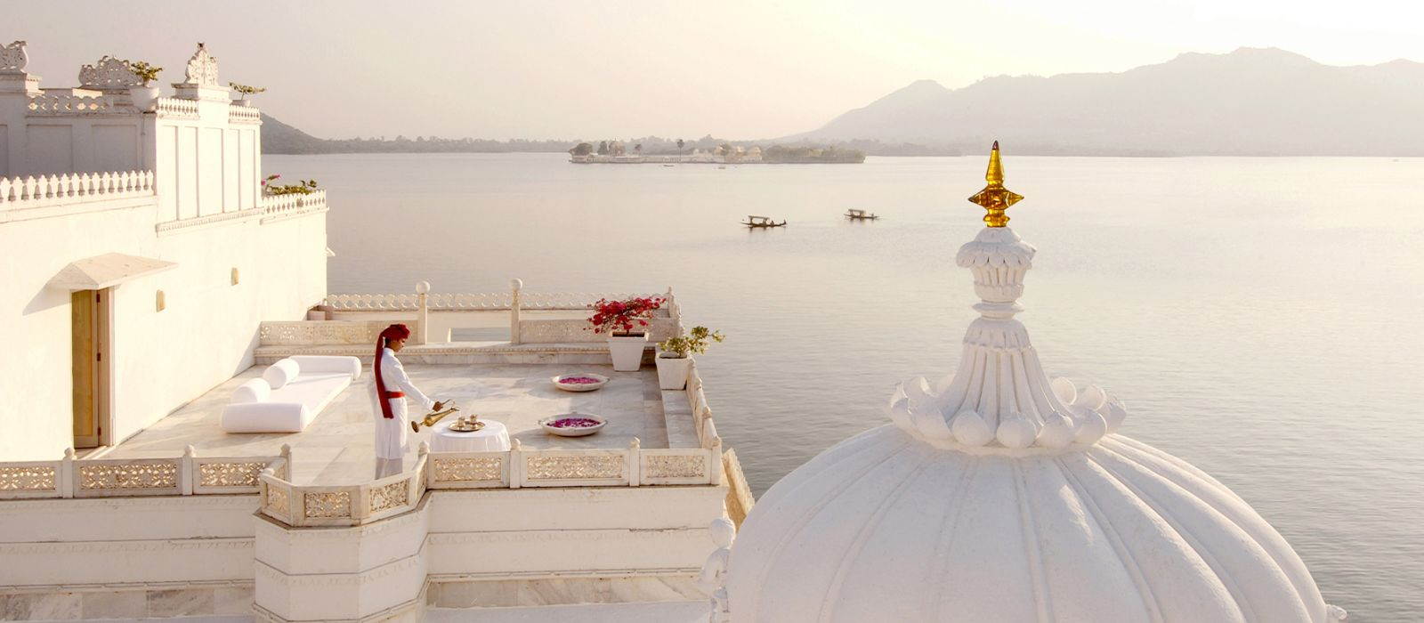 Königliches & spirituelles Nordindien Urlaub 1