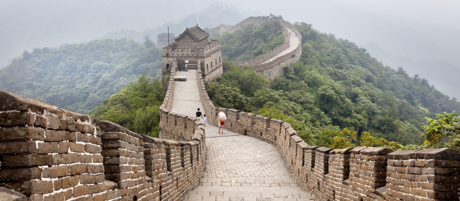 China für Familien: Weltkulturerbestädte, Natur & Strand Urlaub 3
