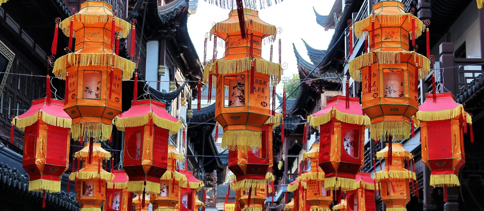 China's Imperial Cities & Legendary Landscapes Tour Trip 6