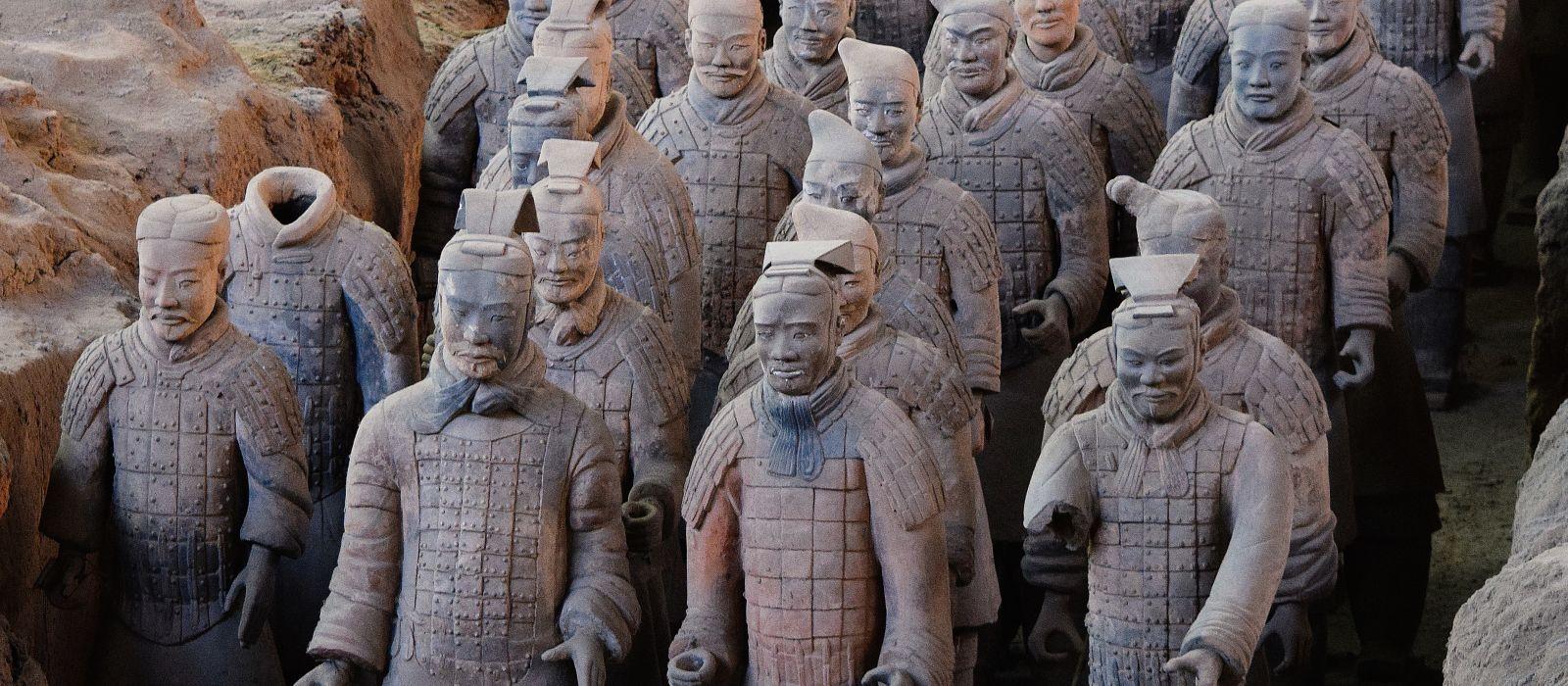 China für Einsteiger: Von Peking (Beijing) nach Shanghai Urlaub 6