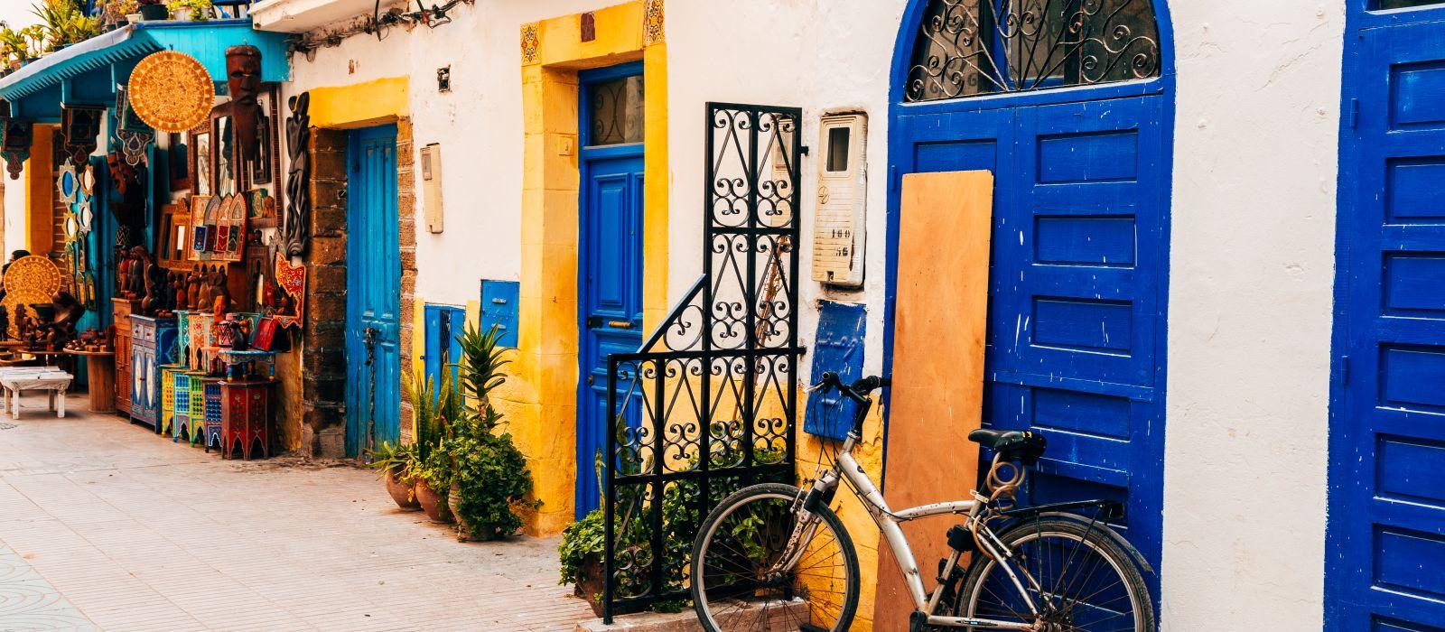 Morocco: Coastal Connection Tour Trip 1