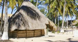 Reiseziel Beira Mosambik