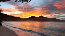 Reiseziel North Island Seychellen