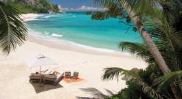 Reiseziel Desroches Island Seychellen