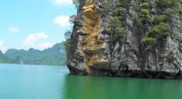Reiseziel Cát Bà Insel Vietnam