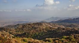 Reiseziel Mount Abu Nordindien