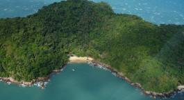 Reiseziel Picinguaba Brasilien