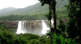 Destination Athirapally South India