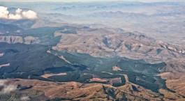 Reiseziel Nelspruit Südafrika