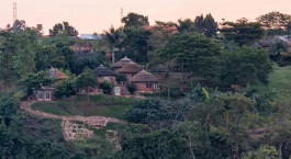 Reiseziel Jinja & Nil Uganda