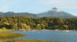 Reiseziel Pucon Chile
