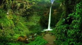 Reiseziel Malang Indonesien