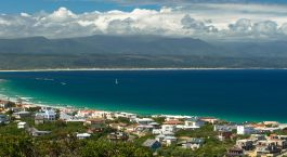 Destination Plettenberg Bay South Africa