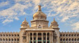 Bangalore Sur de India