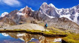 Destination Cordillera Blanca Peru