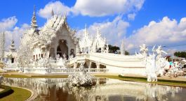 Chiang Rai Thaïlande