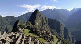 Reiseziel Isla Suasi Peru