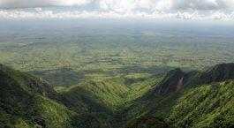 Destination Zomba Plateau Malawi