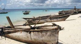Destination Pemba Island Tanzania