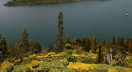Reiseziel Lake Kivu (Gisenji) Ruanda