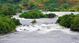 Destination Jinja & Nile Uganda