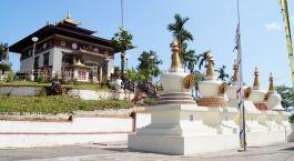 Destination Phuentsholing Bhutan