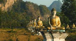 Destination Hpa An Myanmar