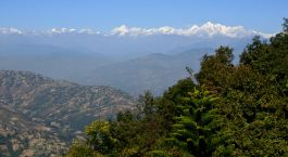 Destination Dhulikhel Nepal