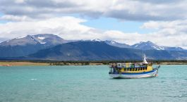 Destination Puerto Natales Cruise Chile