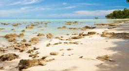 Îles Andaman İles et plages