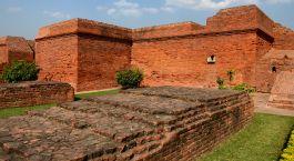 Destination Patna East India