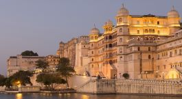 Destination Udaipur North India