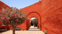 Destination Santa Catalina Argentina