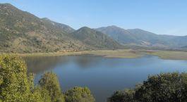 Destination Millahue Chile