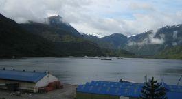 Reiseziel Puerto Chacabuco Chile