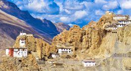 Destination Pangong Lake Himalayas