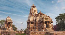 Khajuraho Norte de India