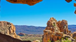 Destination Cederberg South Africa