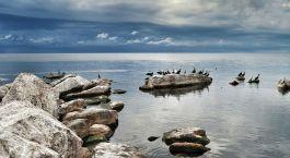 Reiseziel Viktoriasee Tansania