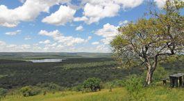 Reiseziel Lake Mburu Uganda