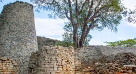 Destination Great Zimbabwe Zimbabwe