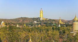 Monywa Myanmar