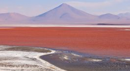 Destination San Pedro de Quemez Bolivia