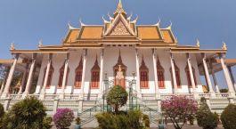 Phnom Penh Cambodge