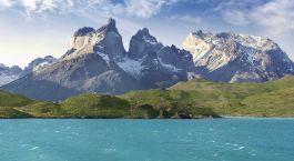Destination Cajón del Maipo Chile