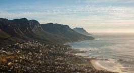 Reiseziel Montagu Südafrika